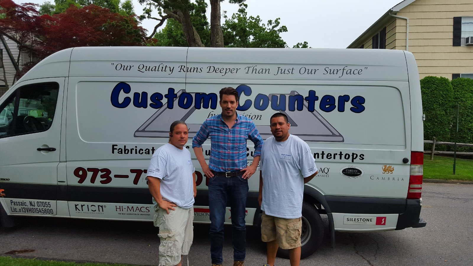 Property Brothers photo 1