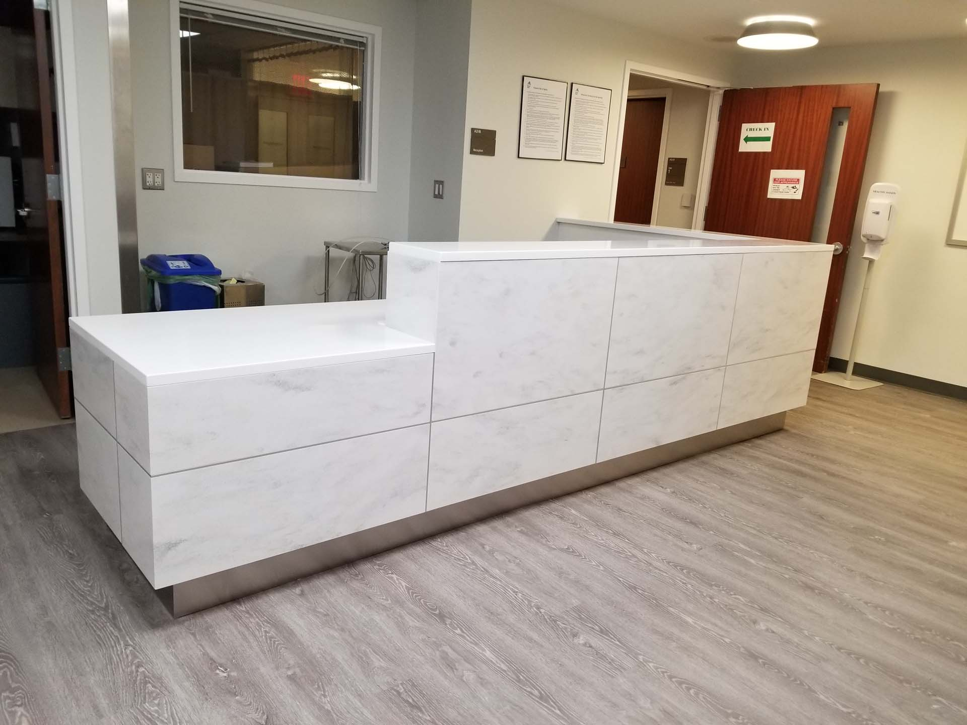 Commercial Solid Surface1